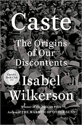 Brown Virtual Book Club - Caste: The Origins of Our Discontents