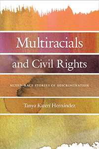 An Evening with Comparative Race Law Expert Tanya Katerí Hernández